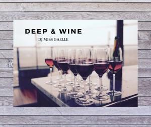 deep wine